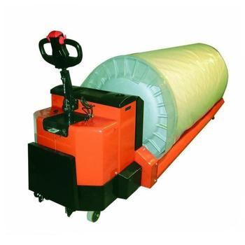 Suntech Weaving Factory Motorized Warp Beam Transporting