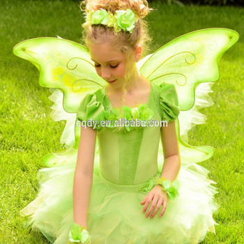 2018 New Fashion Wholesale baby Girls dress Fancy Dress Butterfly Wings Colorful Fairy Costume With Fairy  sc 1 st  Alibaba & 2018 New Fashion Wholesale Baby Girls Dress Fancy Dress Butterfly ...