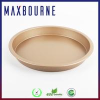 High Quality Non-Stick 8Inch Round Pie Pan Aluminum Pie Pans