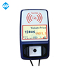 Bus Validator with Bus Fare Box Can Collect Card Payment and QR code payment