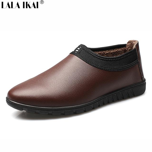 Big Size Shoes For Men 113