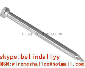 wood common nail / common iron nail / polished common