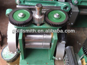 Jewelry Hand Rolling Mill