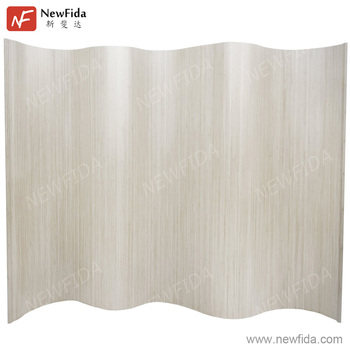 Elegant 6 X 8 Feet White Bamboo Restaurant Curtain Room Dividers Product On Alibaba