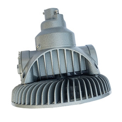 Zone 1,2 T6 CE UL ATEX 150W Explosion Proof Lamp 150W Led High Bay Light For Gas Station Light Oil Refineries