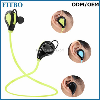 Multipoint V4.1 Wireless Stereo Sport Bluetooth Headphones earphone for samsung for iphone for Samsung Galaxy S8 S8+ S7 S7 Edge