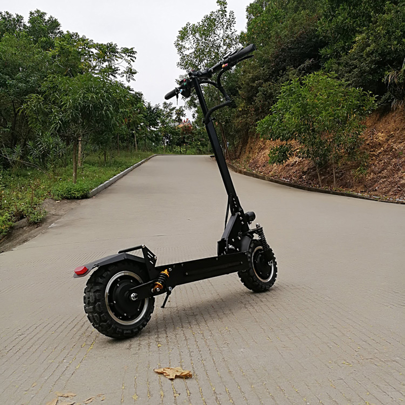 eBay Hot Sales China price best adult Electric Scooter with 3200W 60V