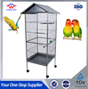 New Large Tall Canary Parakeet Cockatiel Lovebird Finch Bird Cage With Stand