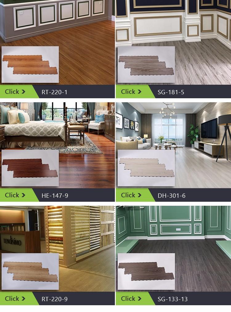 Economical And Practical Modern House Design Vinyl Plank