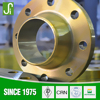 ANSI Class 300 Pipe Fittings Slip-On Welding Flange
