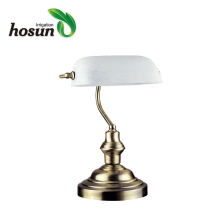 Traditional Decorative Banker Table Lamp In China