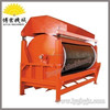 Factory Directly Supply Drum Type Dry Magnetic Separator for Iran Iron Ore