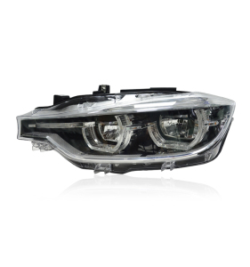 Kabeer LED Oem headlight for F30 headlight