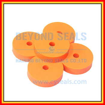 Round High Heat Resistant Rubber Washer - Buy High Heat Resistant ...