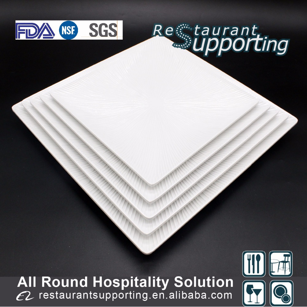 Melamine Square Dinner Plates Melamine Square Dinner Plates Suppliers and Manufacturers at Alibaba.com & Melamine Square Dinner Plates Melamine Square Dinner Plates ...