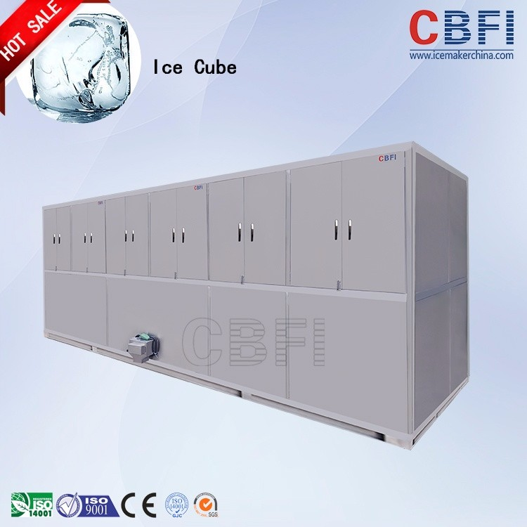 CBFI clean coldrooms for sale type for freezingg-54