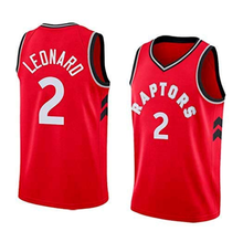 Bereits Gemacht 2019 Neueste Die Raptor Genäht <span class=keywords><strong>Basketball</strong></span> <span class=keywords><strong>Tragen</strong></span> 2 Kawhi Leonard raptors <span class=keywords><strong>jersey</strong></span>