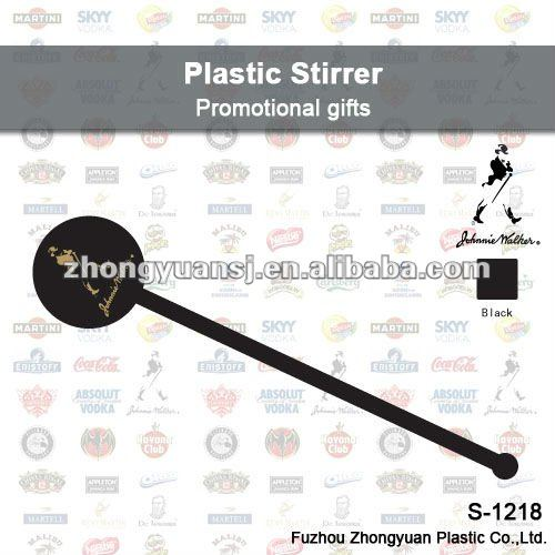 popular JOHNNIE WALKER Promotion Drink Stirrer