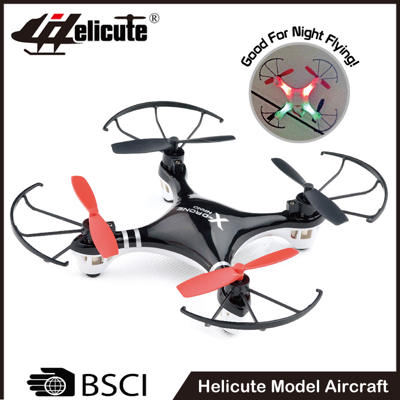2.4G 6 axis 4 channel remote control mini rc helicopter