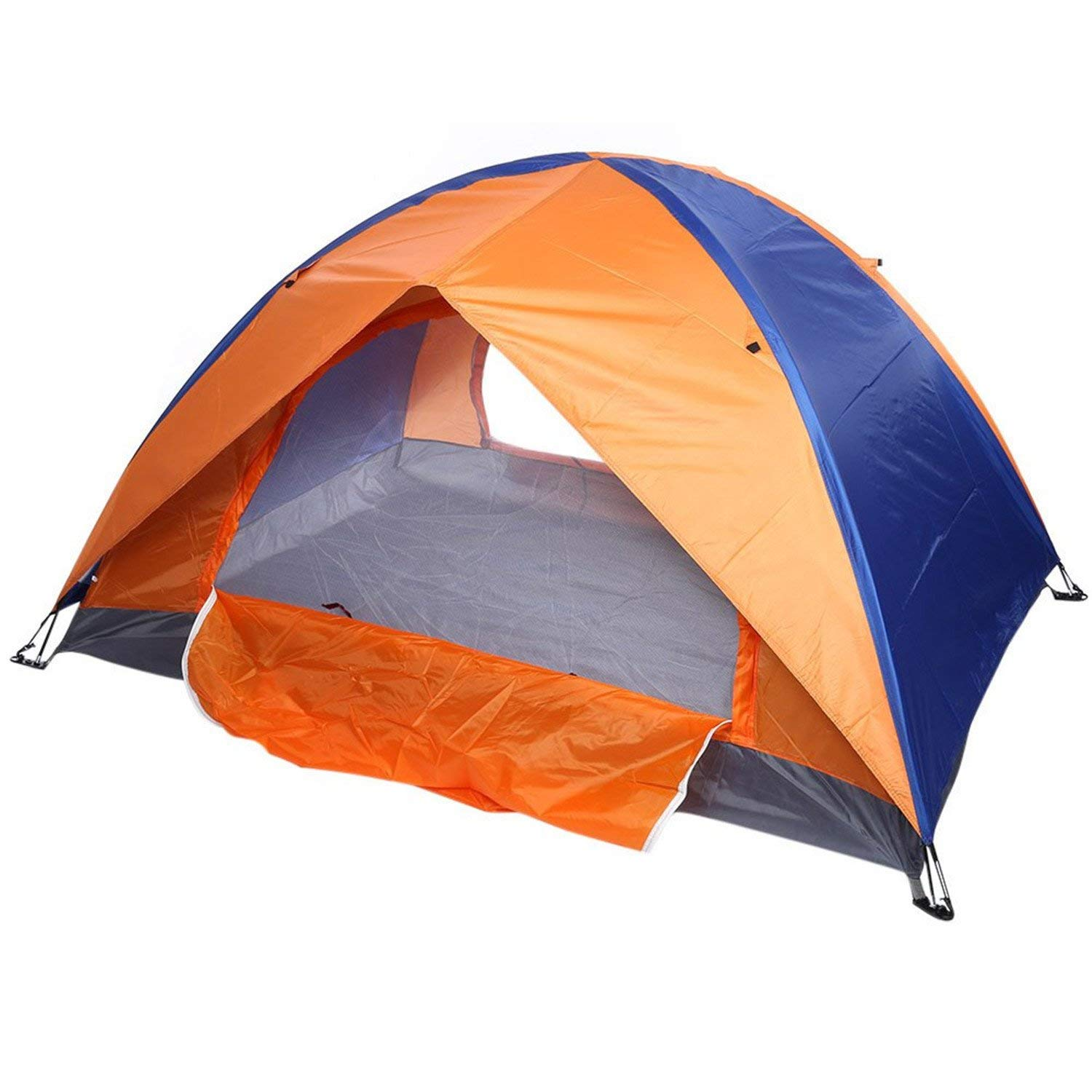 Nutsima Water Resistant Camping Tent Tabernacle Sleeping Equipment For Outdoor Exercise