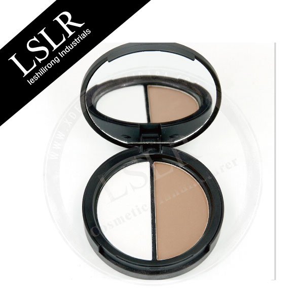 LSLR fashionable new 2 colors bronzer manly blusher