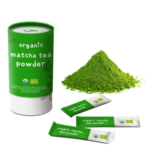 Free Sample Private Label Ceremonial Wholesale Organic Japanese Uji Green Tea Matcha Powder With Low Price