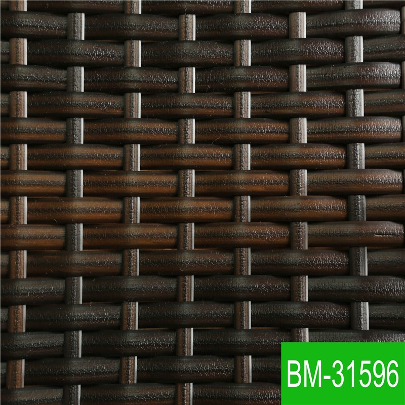 Unique Style UV-resistant Plastic Rattan of Rattan Furniture