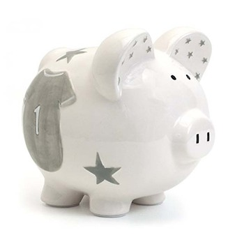 Animal Shape Money Bank Ceramic Coin Bank Piggy