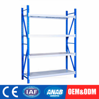 Good quality heavy duty store rack for pallet