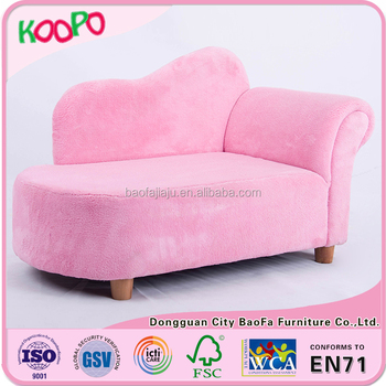 Hot Amazon Selling Kids Chaise Lounge For Bedroom Funiture Buy