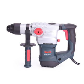 Ronix New 1500W Power Tools,   32mm Rotary Hammer  Model 2703