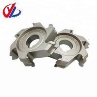 Fine Trimming Tools for Nanxing Edge Banding Machine Profile Trimming Cutters