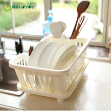 Drying Tableware Dryer Kitchen Supply Accessory Kitchen Organizer Storage Plate Dish Rack