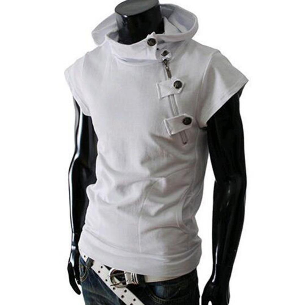 Online Buy Wholesale short sleeve hoodie men from China ...