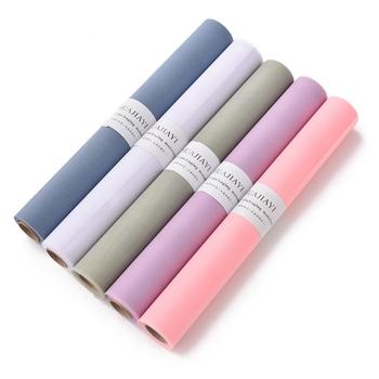 Shinewrap Polyester Mesh Weiches Garn Design Geschenk Bouquet Blume