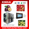 Hot air coconut copra dryer/Plum dryer machine/ apricot drying machine