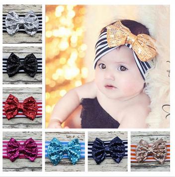 Kids Baby Girl Toddler Lace Crown Cute Hair Band Headwear Headband Accessories