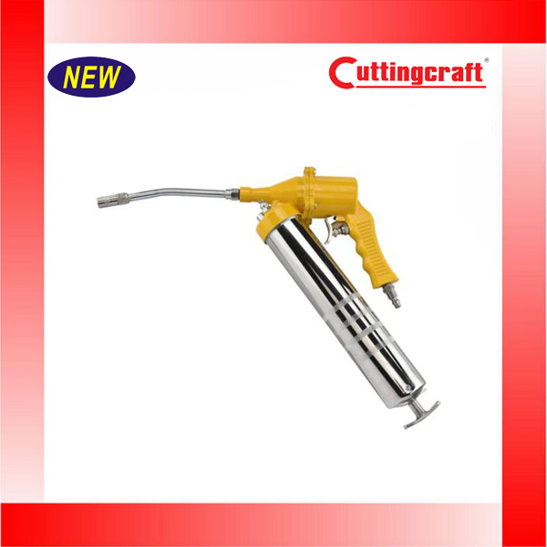Air Pneumatic Grease Gun Greasing Greaser Tool