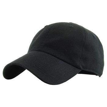 Classic Cotton Dad Hat Adjustable Plain Cap - Buy Plain Dad Hats ... fc9df47ba61