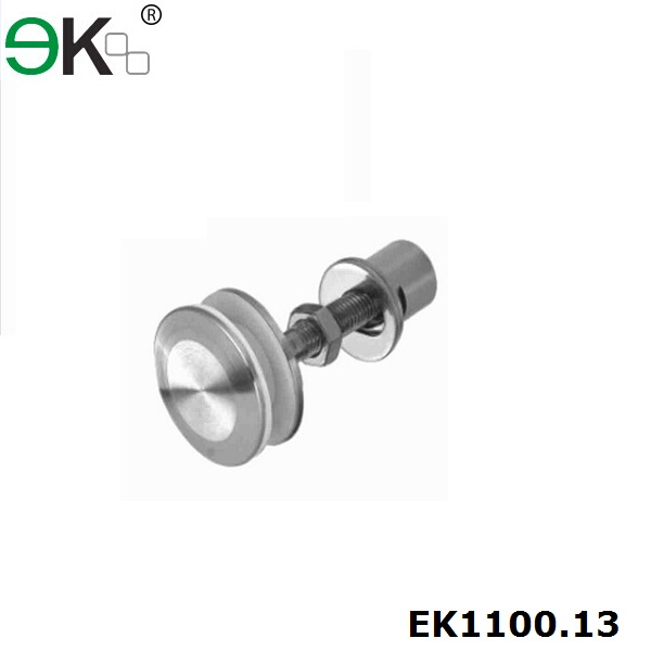304 316 Stainless Steel Curtain Wall Fixing Glass Spider System ...
