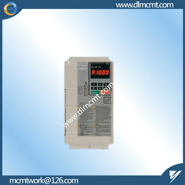 CIMR-AB4A0007 Yaskawa variable speed drive 3000w inverter