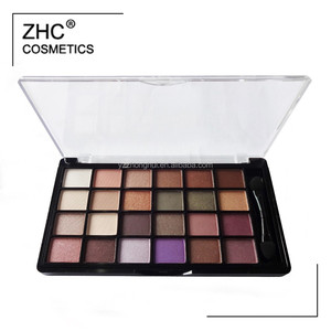 CC30362 Hot 24colors naked eyeshadow