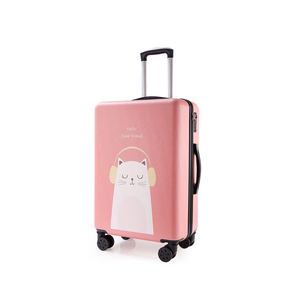 9227a73ff72 Soft Trolley Luggage Suitcase Kids Wholesale