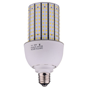 DLC ETL led lamp 80w led corn bulb