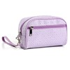 Wholesale 2016 Handbags Make up Organizer Cosmetic Pouch Gift bag for Promotion