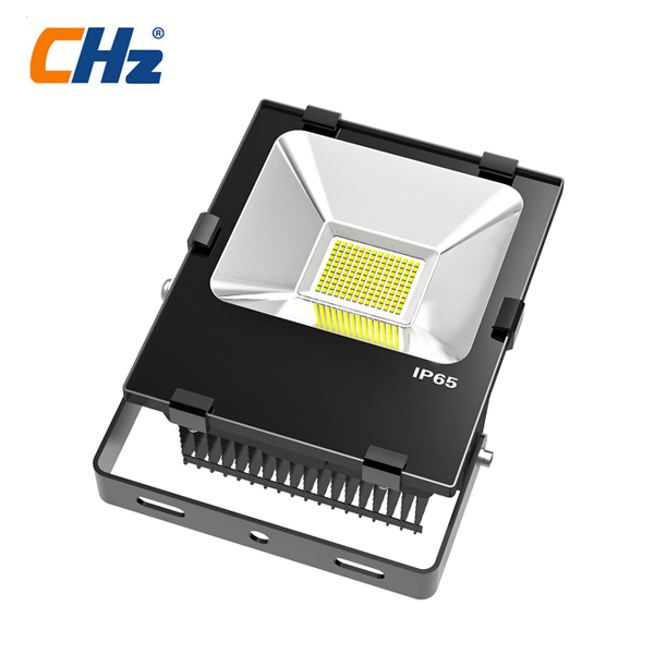 Nature White high lumen 200W led flood light garden led light