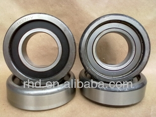 Supply Forklift Mast Bearings 80711Y, 80711K,Convex outer bearing