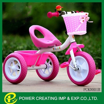 Good Quality Kids Tricycle Baby 3 Wheel Bike Children Tricycle Buy