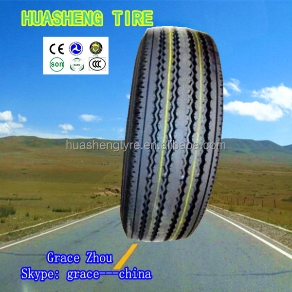 Radial truck tire 700R16 high quality tires for sale