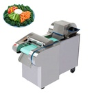 Leaf vegetable spinach cutting machine/Spinach/ parsley/lettuce cutter price